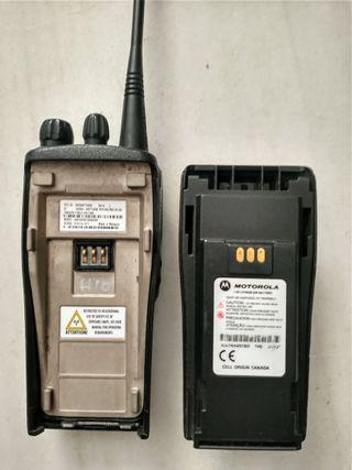 Motorola CP200 / CP040 Motorola Walkie Talkie