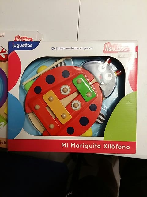 juguetes nenittos