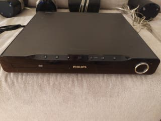 Home cinema Philips 5.1 dvd