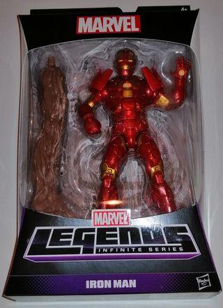 Marvel Legends figura Iron Man