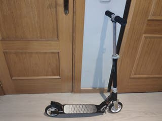 Patinete Scooter Oxelo 100kg