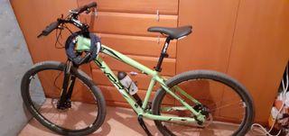 bicicleta conor talla L