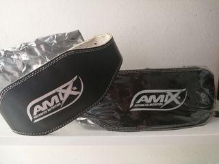 Cinturón entrenamiento AMIX. SIN USAR.
