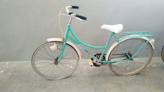 bolero BH bicicleta