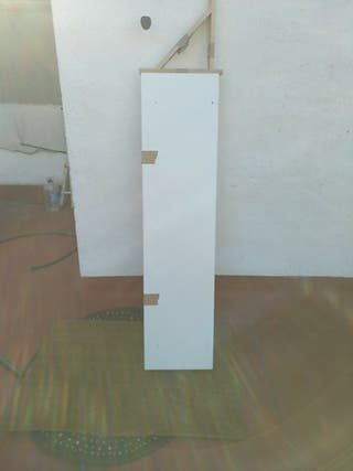Estante con cajones blanco Ikea