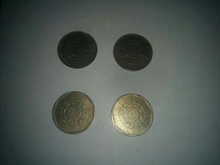 20 escudos de Portugal 1987