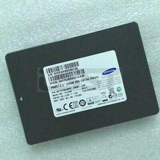 Disco duro Samsung SSD HDD 6gb/s