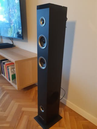 torre sonido energy system tower 3