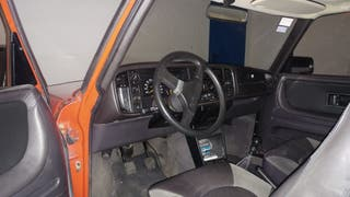 Saab 900 1991