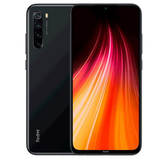 Redmi note 8t = 128GB