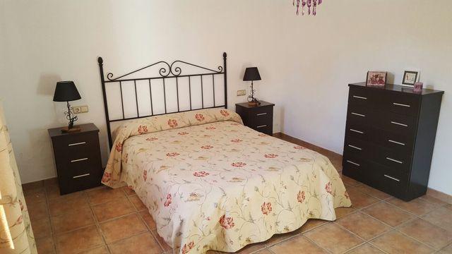 Casa rural en Torrox ref: 143 (Torrox, Málaga)