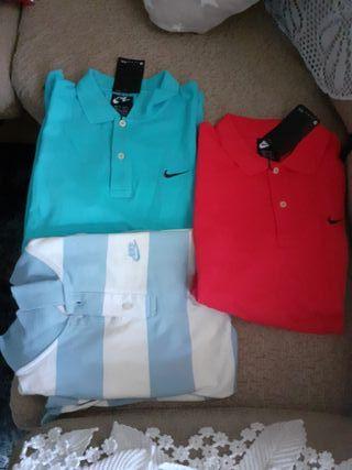 Polos Nike