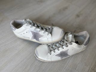 GOLDEN GOOSE MUJER