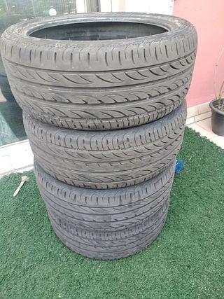 Neumáticos 225 40 18