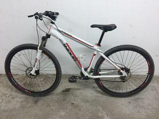 Bicicleta MTB Indur Sundancer 29''