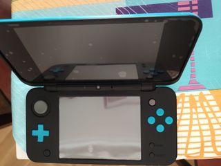 Nintendo 2DS XL new