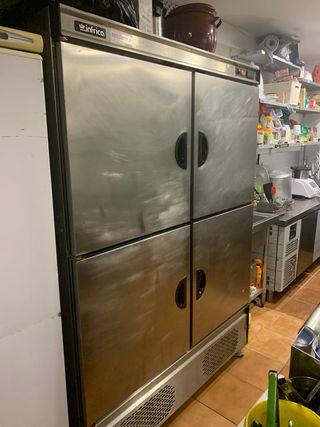 camara frigorifi a