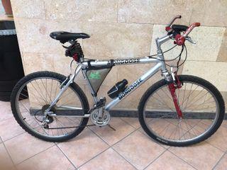 Bicicleta Mongoose de gran calidad