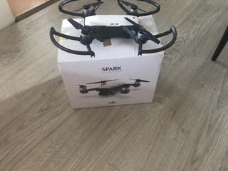 Dron spark dj1 alta gama