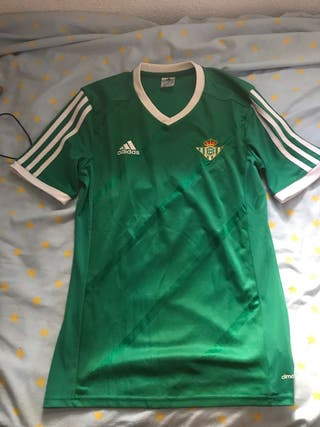 Camiseta entrenamiento betis