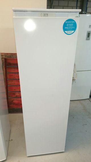 Congelador Candy Nuevo vertical