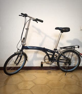 Bicicleta Plegable Dahon SUV Foldable Bike
