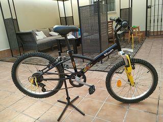 Bicicleta b'twin Design 20'