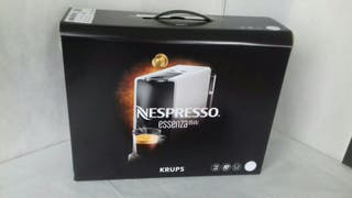 Cafetera Nespresso Nueva