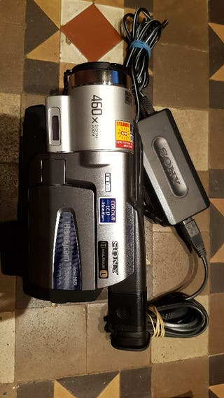 Sony TRV85E HI8 VIDEO 8 8mm