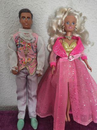 Paul Sindy Barbie