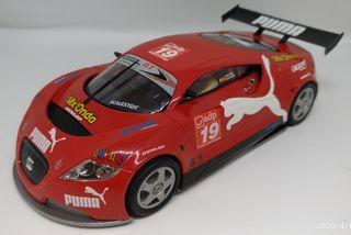Scalextric Seat Cupra GT 'Puma' (nuevo)