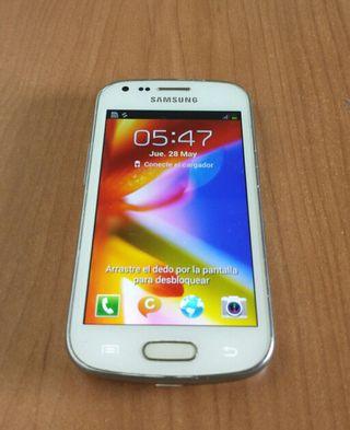 Samsung Galaxy Young GT-55360
