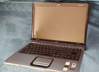 HP PAVILION DV 2750para reparar o piezas NO DESPI