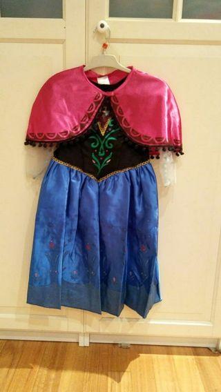 Disfraz Frozen Disney
