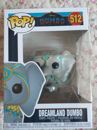 Funko dumbo