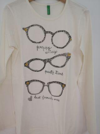 1 Camiseta XL