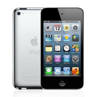 iPod 32 GB 4 generación
