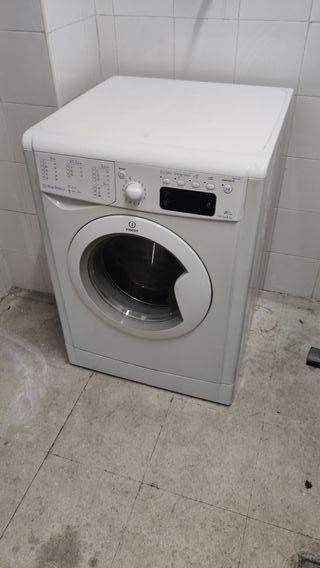 lavadora Indesit 8 kilos