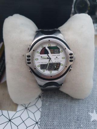 reloj citizen yacht mode promaster