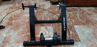 Vendo rodillo de ciclismo muy poco uso