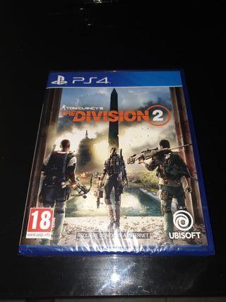 juego PS4