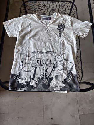 camiseta KAPORAL talla XL sin estrenar