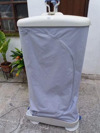 Secadora de ropa electrica portatil Whirlpool