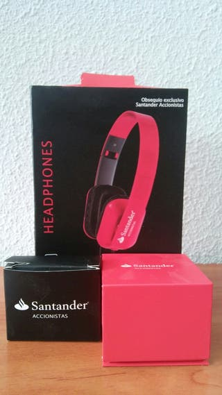 Lote Santander