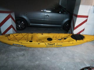 kayak pesca ocean powler 13