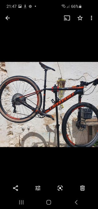 Cannodale Fsi Carbon 2