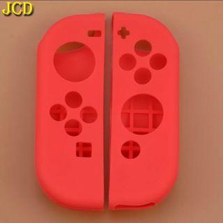Funda Roja Mando Nintendo Switch Nueva