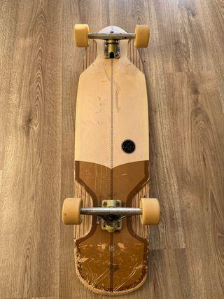 Skate semi long Globe