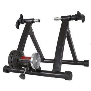 Entrenador Bicicleta Magnético Bicicleta Turbo