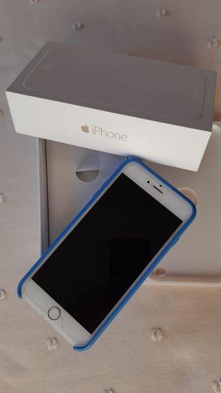 Iphone 6 Plus (repuestos)